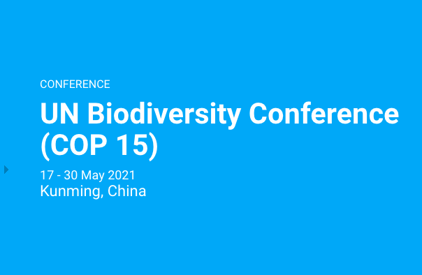 Thumbnail image for Convention on Biological Diversity (COP 15) by UNEP