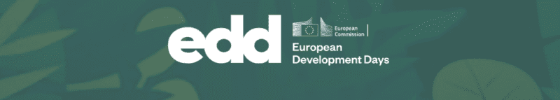 Thumbnail image for 14th Edition of the European Development Days (EDD)