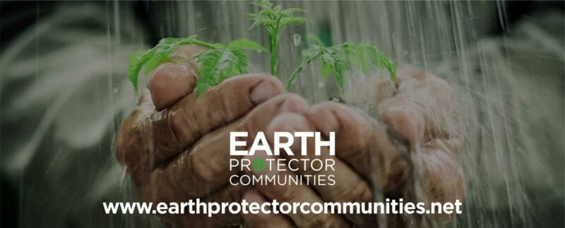 Thumbnail image for Earth Protector Communities