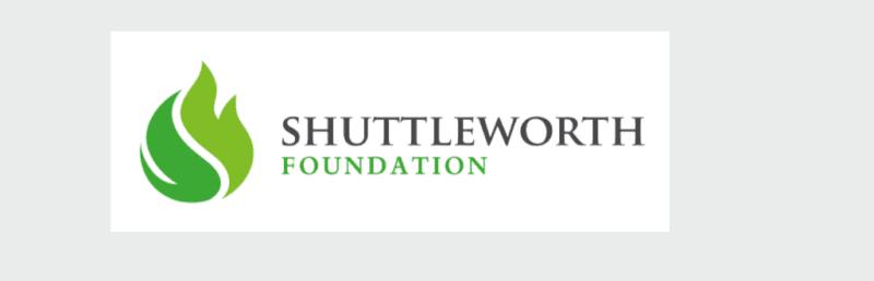 Thumbnail image for Shuttleworth Foundation