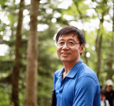 Thumbnail image for Dr. Qing Li